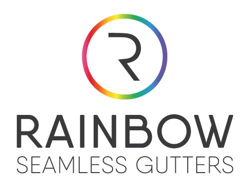 Rainbow Seamless Roof Gutters